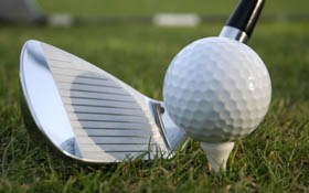 Golfing - Attractions in Onslow County